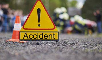दुधे-शिबगञ्ज सडक खण्डमा ट्रकको ठक्करबाट बालकको मृत्यु