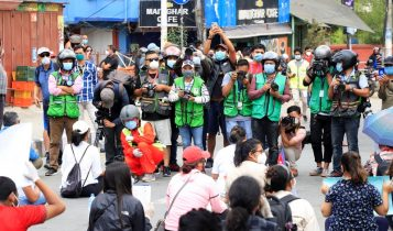 नेपालमा कोरोना जित्ने ३ हजार नाघे