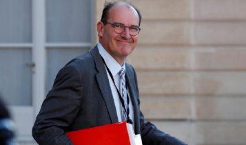 फ्रान्सका नयाँ प्रधानमन्त्रीमा जिन क्यास्टेक्स नियुक्त