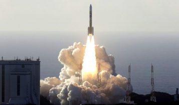 यूएईद्वारा मंगल ग्रहमा पहिलो ऐतिहासिक यानको प्रक्षेपण