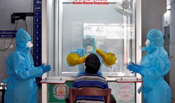 सरकारी प्रयोगशालामै घट्यो कोरोना भाइरसको परीक्षण