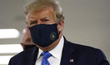 फेसबुक र ट्वीटरले हटाइ दियो अमेरिकाका राष्ट्रपति डोनल्ड ट्रम्पको पोस्ट