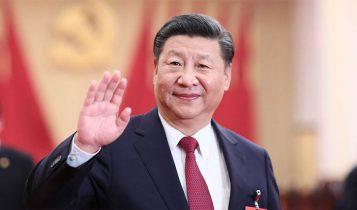 चीनले गर्यो विकासका महत्वाकांक्षी योजना सार्वजनिक