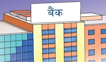 सार्वजनिक बिदामा पनि बैंक तथा वित्तीय संस्था खुला