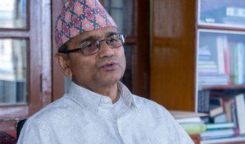 केपी ओलीबाट पार्टी र सरकार दुवै चलेन, कमिटीले निर्णय गर्नुपर्छः युवराज ज्ञवाली