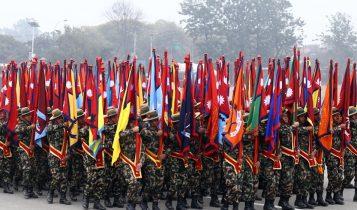 आज सेना दिवसः टुँडिखेलमा बढाइँ कवाजसहित विशेष समारोह