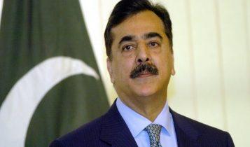 जेलमा रहेका पाकिस्तानी पूर्वप्रधानमन्त्री गिलानीलाई पनि कोरोना संक्रमण