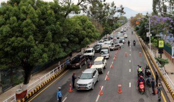काठमाडौं उपत्यकामा वैशाख १६ देखि २२ सम्म अत्यावश्यक बाहेकका सेवा बन्द