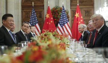 ट्रम्पले चुनाव जित्न चीनको सहयोग चाहन्थे