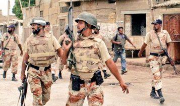 पाकिस्तानमा बम बिस्फोट, दुई सैनिकसहित चारको मृत्यु
