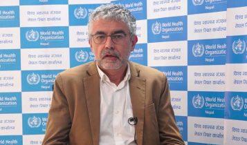 डब्लुएचओले भन्योः कोरोना महामारी गइसकेको छैन, संक्रमण अझै फैलिन्छ