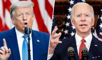 अमेरिका राष्ट्रपतीय चुनावमा बाइडेनले तोडे ओबामाको मतको रेकर्ड