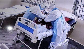 धरानस्थित बिपी प्रतिष्ठानमा कोरोना संक्रमितले जन्माइन बच्चा, दुवैको अवस्था सामान्य