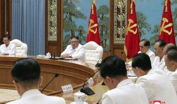 उत्तर कोरियाका शासक किमले बोलाए पार्टीको 'दुर्लभ' अधिवेशन