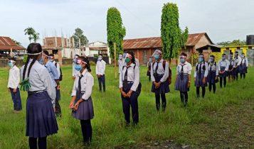 कोरोना जोखिम नभएका क्षेत्रमा विद्यालय खोल्न दिने सरकारको निर्णय
