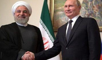 इरान र रसियाले मिलेर कोभिड खोप उत्पादन गर्ने