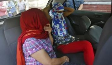 माइती नेपालद्धारा काँकडभिट्टा नाकाबाट चार महिलाको उद्धार
