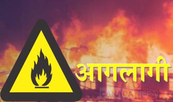 भारतको पटाका उद्योगमा आगलागी हुँदा १९ जनाको मृत्यु, ३४ घाइते