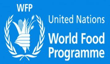 यो वर्षको नोबेल शान्ति पुरस्कार विश्व खाद्य कार्यक्रमलाई
