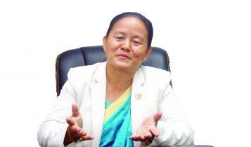 सरकार काम चलाउ भइसक्योः डा मन्त्री तुम्बाहाङ्फे