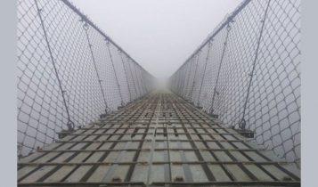 कमल दोभान खोलामा झोलुङ्गे पुल निर्माण हुने
