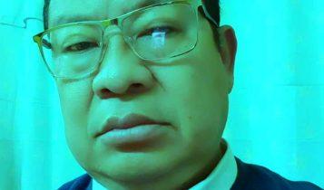 अर्जुनधारा नगरपालिकाका प्रशासकीय अधिकृत महेन्द्रकुमार खाम्याहाङको मृत्यु